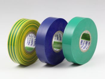 Nitto PVC-Isolierband Nr. 21