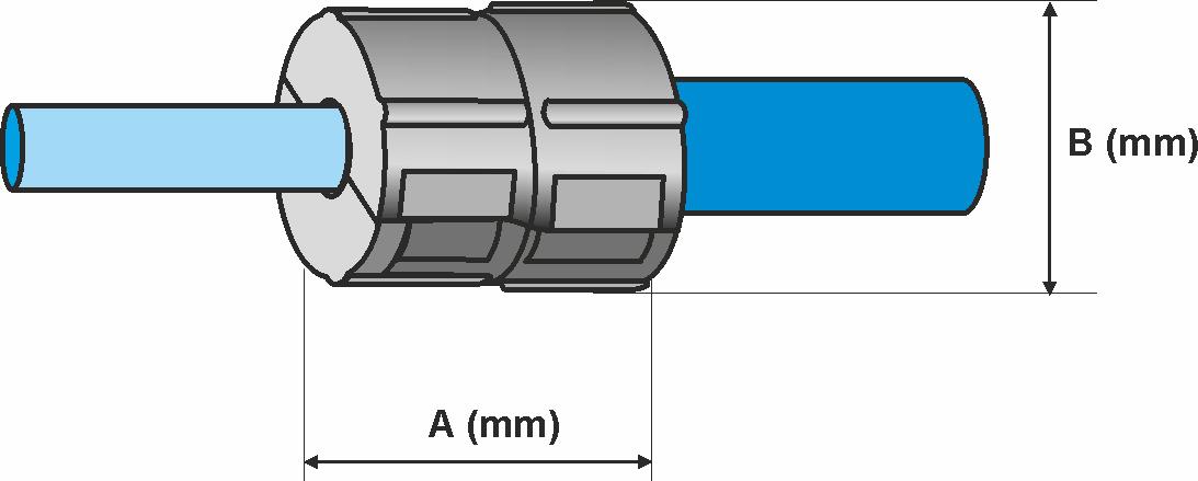 ductafdichting 10-20mm