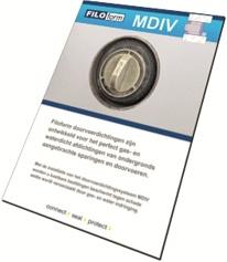 Download MDII Flyer